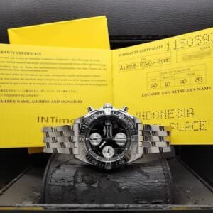 Breitling Cockpit Chronograph 39 mm