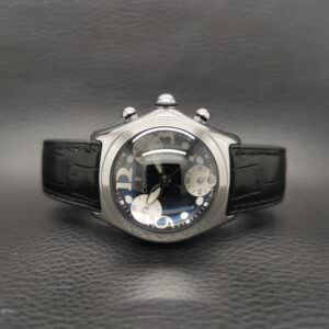 Corum Bubble Quartz Chronograph