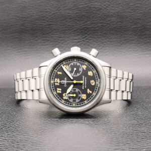 Omega Dynamic Chronograph Automatic