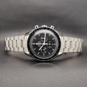 Omega Speedmaster Moonwatch Chronograph 42 mm Manual Winding