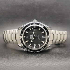 Omega Seamaster Planet Ocean 600M Automatic