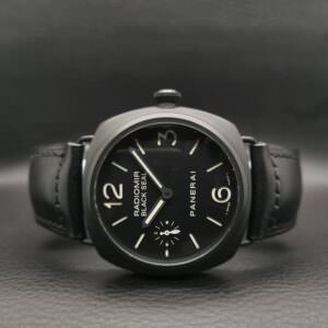 Panerai Radiomir Black Seal Ceramic 45 mn