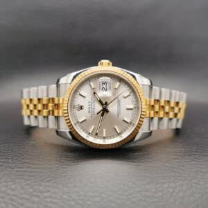 Rolex Datejust 36 mm 116233