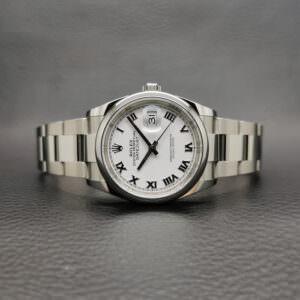 Rolex Datejust 36 mm 126200