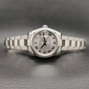 Rolex Datejust 31 mm Ladies Watch