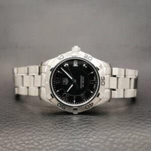Tag Heuer Aquaracer Quartz 32 mm Ladies Watch