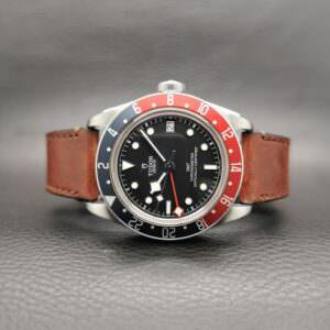 Tudor Black Bay GMT Automatic 41 mm