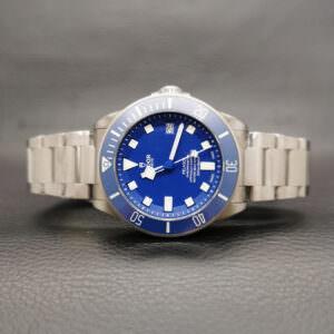 Tudor Pelagos Matt Blue 42 mm Brand New In Box