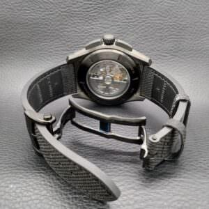 Zenith El Primero Stratos Spindrift 45 mm